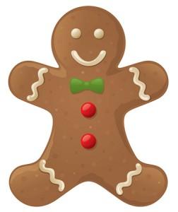 gingerbread-man