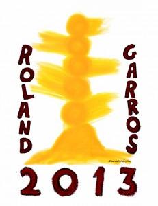 affiche-roland-garros-2013