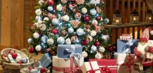 sapin-noel-cadeaux
