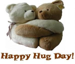 Bear-Huging-
