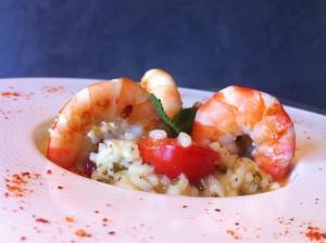 Risotto_crevettes_tomates