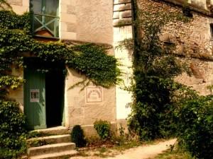 Moulin de chabris