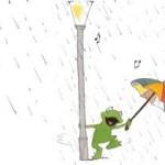il_pleut