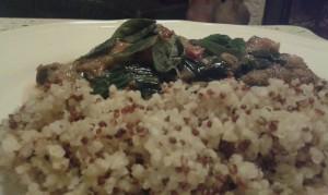 Quinoa_aubergines