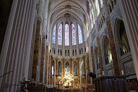 Chartres_-_Cathédrale_15
