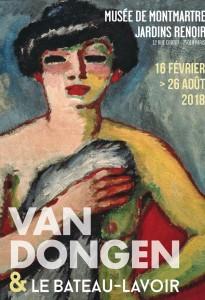 MONTMARTRE-VAN-DONGEN_affiche
