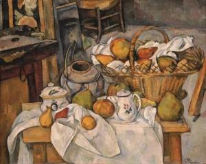 CEzanne Paul (1839-1906). Paris, musEe d'Orsay. RF2819.  (CEzanne Paul