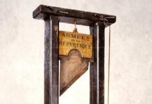 la-guillotine
