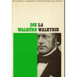 La-Walkyrie-Livret-Wagner