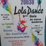 LolaDance